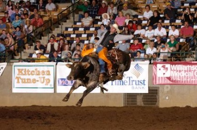 Cowboys head to town; Rodeo begins Thursday | Franklin Rodeo,Franklin TN news,Franklin Home Page,FHP