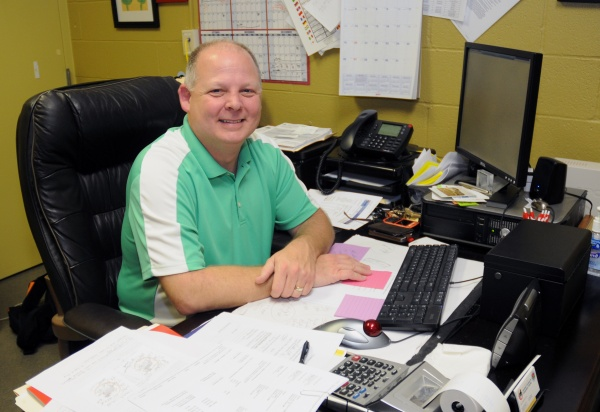 WCAC director resigns, accepts position in Florida | Williamson County Animal Control and Adoption Center,WCAC,Doug Brightwell,Franklin TN news,Franklin Home Page,FHP