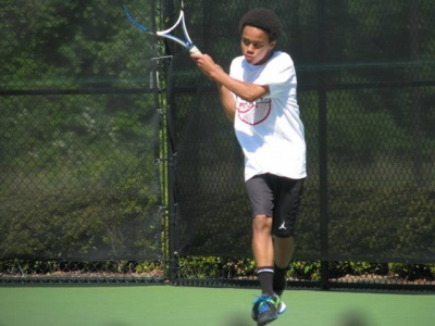 Page tennis players reach Spring Fling state tourney