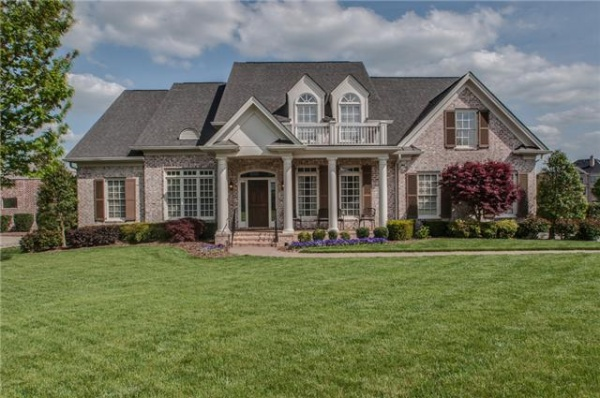 Angel Trace home feels like heaven | Franklin TN real estate,Franklin Home Page,FHP,Showcase Home, McKays Mill, Chip Kerr, McKay's Mill Franklin listing