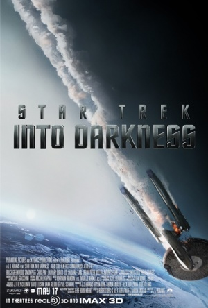 MOVIE REVIEW: 'Star Trek Into Darkness' a perfect summer movie | Movie review,Star Trek Into Darkness,Star Trek,J.J. Abrams,Chris Pine,Zachary Quinto,Captain Kirk,Spock,Franklin Home Page,FHP