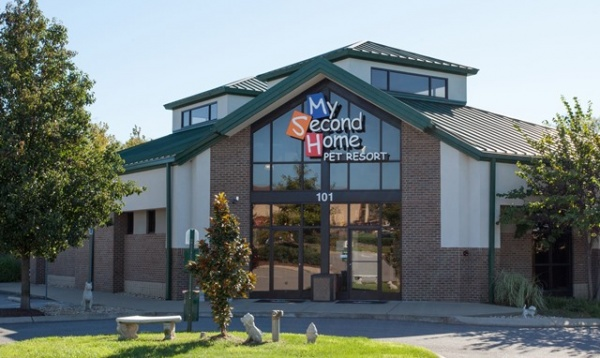 BUSINESS SPOTLIGHT: My Second Home Pet Resort