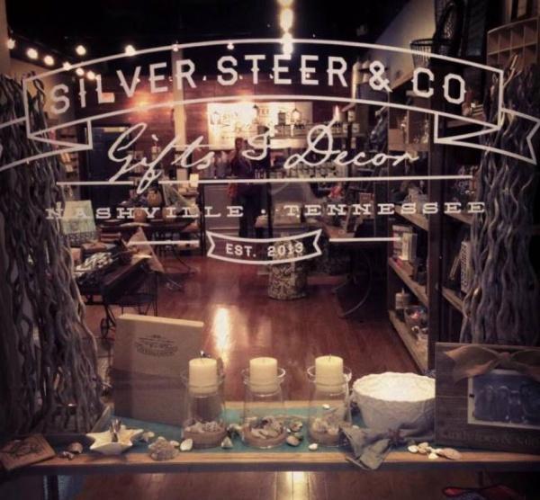 BUSINESS SPOTLIGHT: Silver Steer & Co.