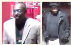 FPD searching for alleged credit card thieves