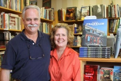 Holiday Guide:  Landmark Booksellers