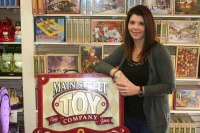 Holiday Guide:  Main Street Toy Co.