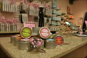 Holiday Guide:  Serendipity Skincare & Cosmetics