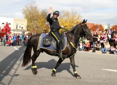 Franklin Police to celebrate Lt. Richard Verbosky's 30-year career