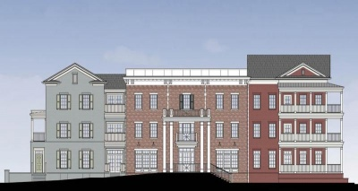 Charleston-style buildings coming to Westhaven community