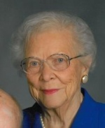Dorothy Park Wiggs: Member of Brentwood Hills Church of Christ