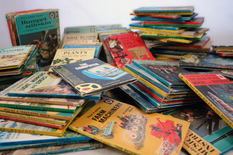 Public library to have huge kids book sale Saturday