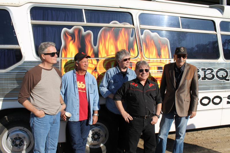 '70s hitmakers headline Music City Roots show at The Factory