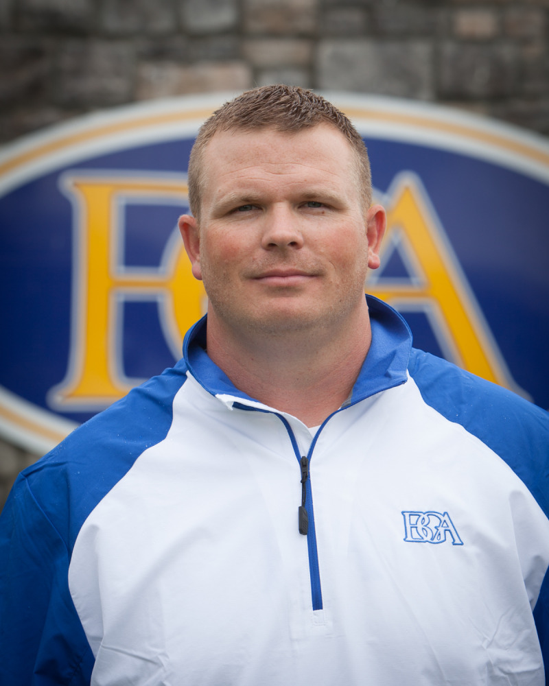 BGA's Eaves named national strength and conditioning coach of year | Sports, Battle Ground Academy, BGA, BGA Wildcats