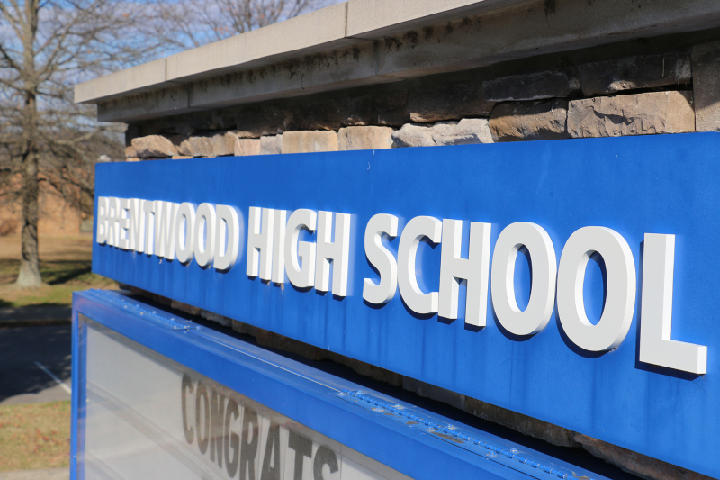 U.S. News rankings place Williamson high schools near the top in Tennessee