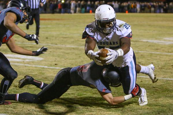 CHS gets back to winning ways with victory over Dickson County
