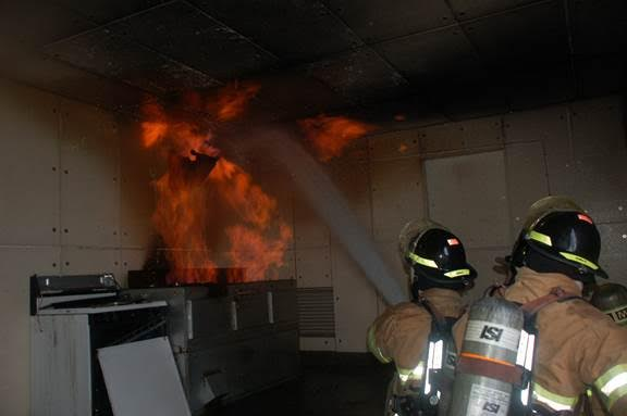 Want to know what it's like as a firefighter? Here's your chance | Franklin Fire Department, Citizens' Fire Academy, FFD
