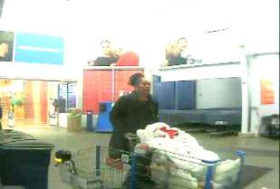Police want to find Walmart fraud supsect