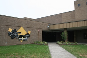 County Commission OKs $3 million for renovation of Fairview schools