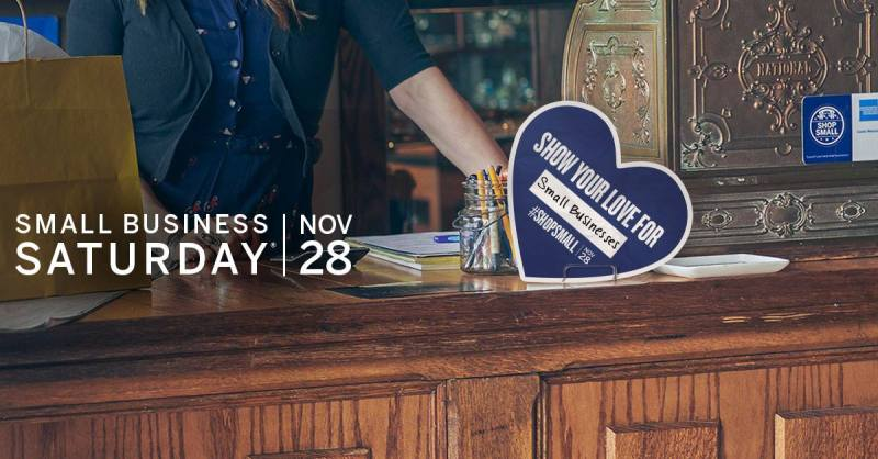 Downtown Franklin prepares for thousands on Small Business Saturday