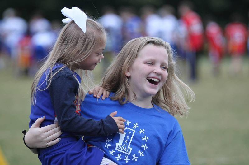 BGA middle schooler recognized nationally for volunteerism