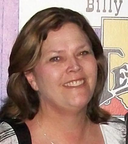 OBITUARY: Sharon Kay Eaves-Harding
