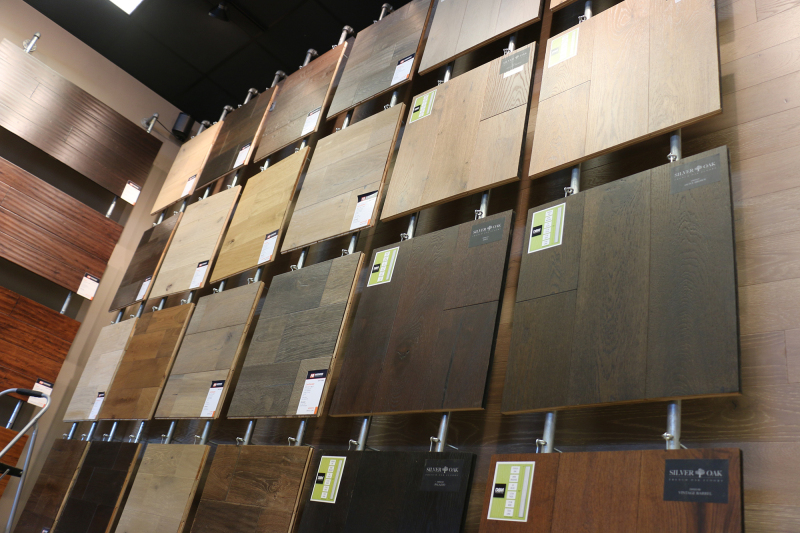 Hardwood Bargains opens new location in Cool Springs