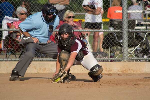 Franklin's Sugg named to TSWA all-state softball team
