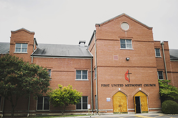 Generations Church to 'restart' in former downtown Methodist building | Generations Church, Franklin United Methodist Church, downtown Franklin