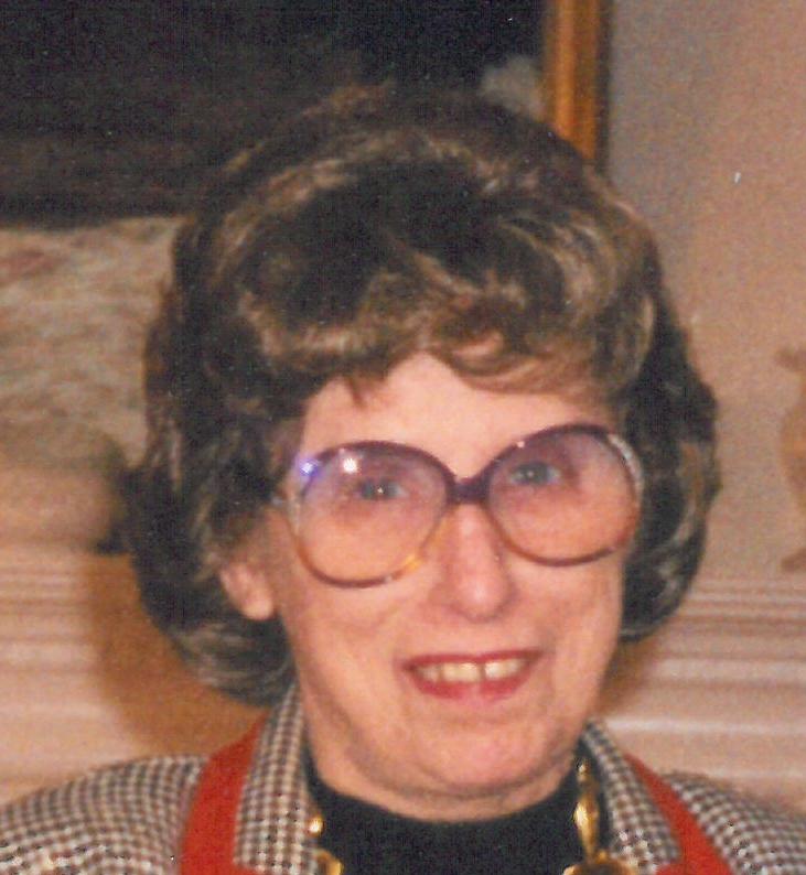 OBITUARY: Lilyce June Pollard