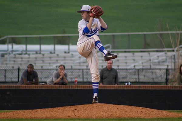 8 area baseball players selected to TSWA all-state team | Sports, Baseball, BGA Wildcats, BGA, Battle Ground Academy