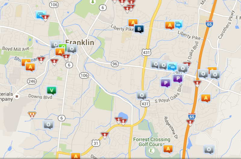 CRIME REPORT: Unattended death, assaults, thefts top week