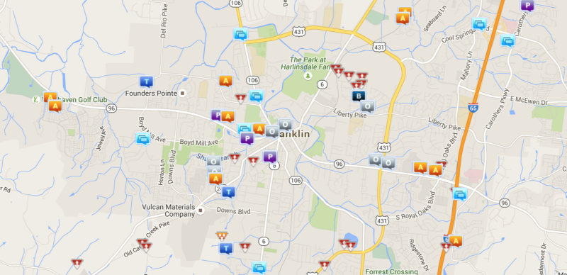 CRIME REPORT: Myriad of assaults top weekly incidents