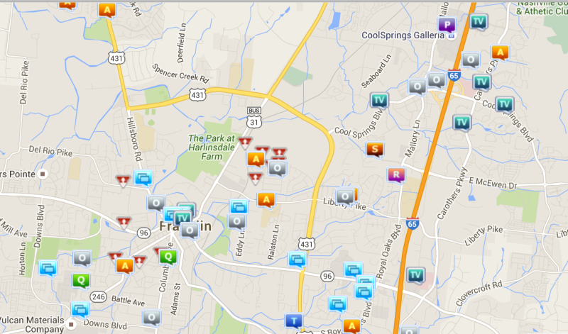 CRIME REPORT: Thefts from vehicles most reoccurring among incidents