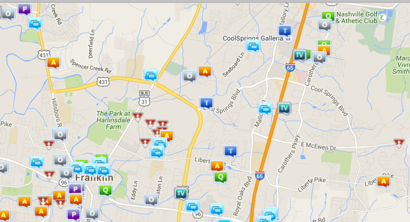 CRIME REPORT: Simple, aggravated assaults top week in incidents