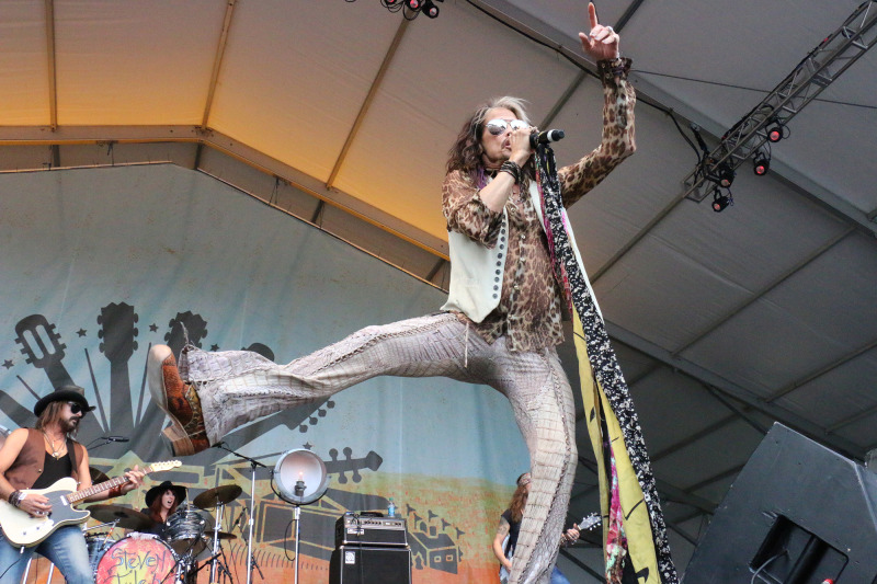 PHOTO GALLERY: Top moments from Pilgrimage Festival Day 2 | Pilgrimage Music and Cultural Festival, Pilgrimage Festival, Dawes, Steven Tyler, John and Jacob