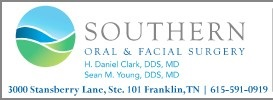 Southern Oral and Facial Surgery's Students of the Week for April 20