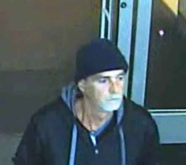 Police looking for info on Target credit fraud suspect