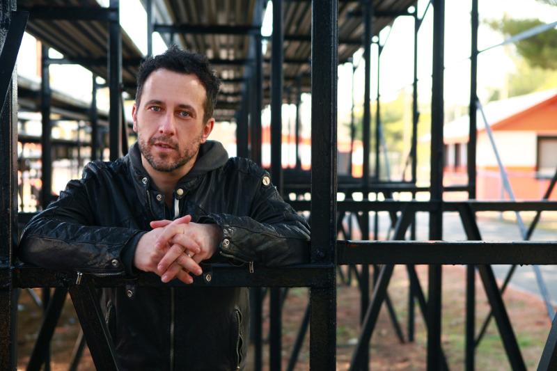 Hometown musician connects with roots at Pilgrimage Festival | Will Hoge, Pilgrimage Music and Cultural Festival, Pilgrimage Festival, Park at Harlinsdale Farm,
