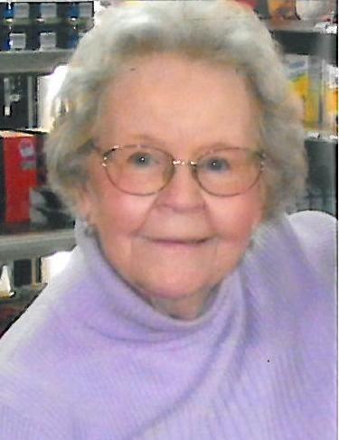 OBITUARY: Lois Staggs Davis,