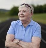 80-year-old athlete to be honored Monday at the Factory