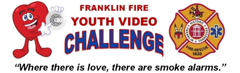 Vote now for the Franklin Fire youth video challenge