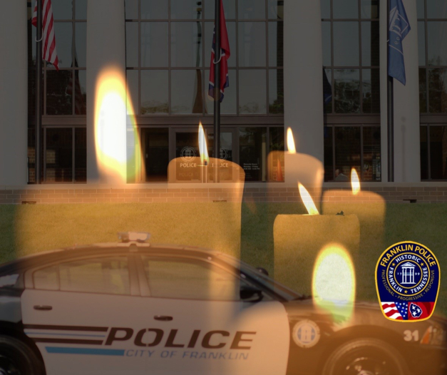 Candlelight gathering Thursday will honor children recovering from abuse
