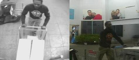 Franklin Police Department seeking information on felony shoplifter