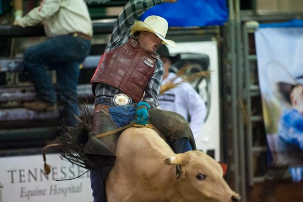 Franklin Rodeo Kicks Off Saturday With Noon Parade