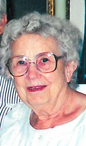 OBITUARY: Mary Dorothy Warren Taylor