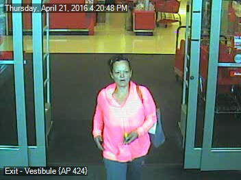 FPD needs help to identify thief