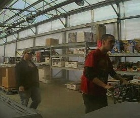 Crime Stoppers tips result in charges for Walmart thefts