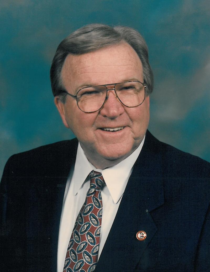 OBITUARY: James E. Wright, Sr.
